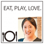 Eat, Play, Love.